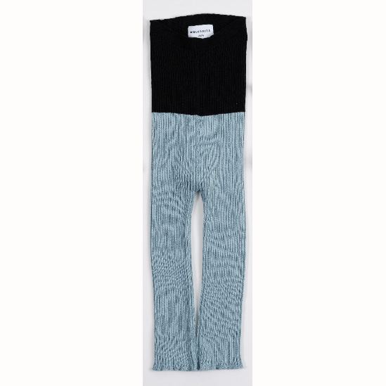 leggings gaspar-blue