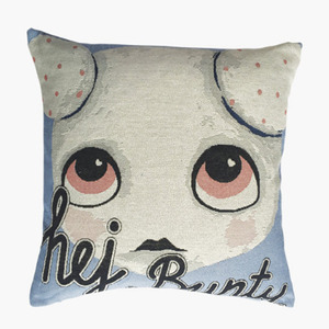 bunty pillow case
