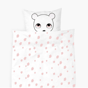 sleepy bunty bedding-single